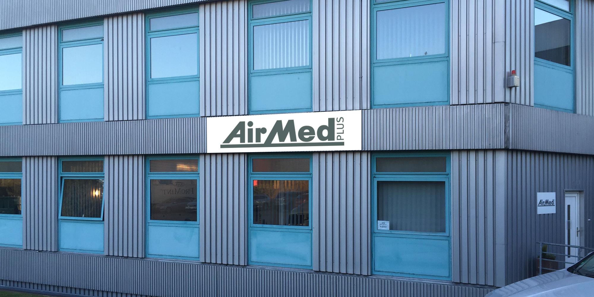 AirMedPLUS GmbH in Bochum