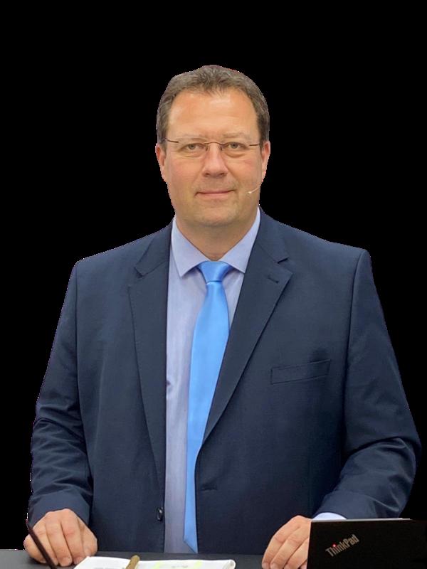 Birger Nispel Dekubitus Experte